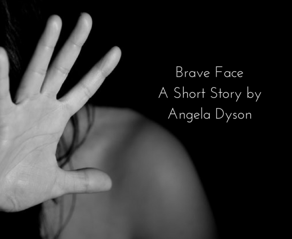 brave face angela dyson short stories