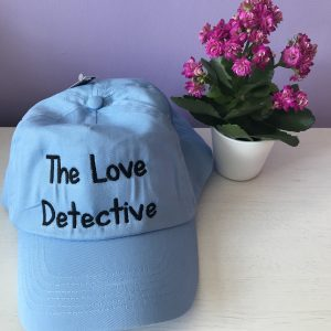 The Love Detective Cap
