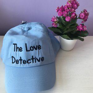 The Love Detective Cap