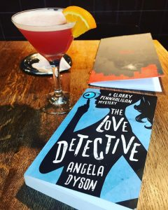 the love detective angela dyson review