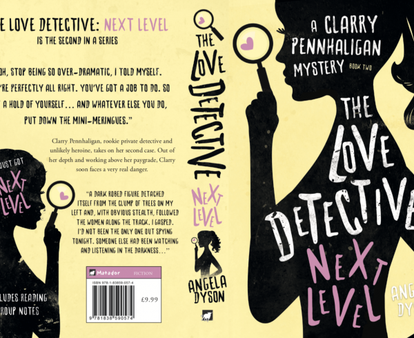 the love detective next level out soon