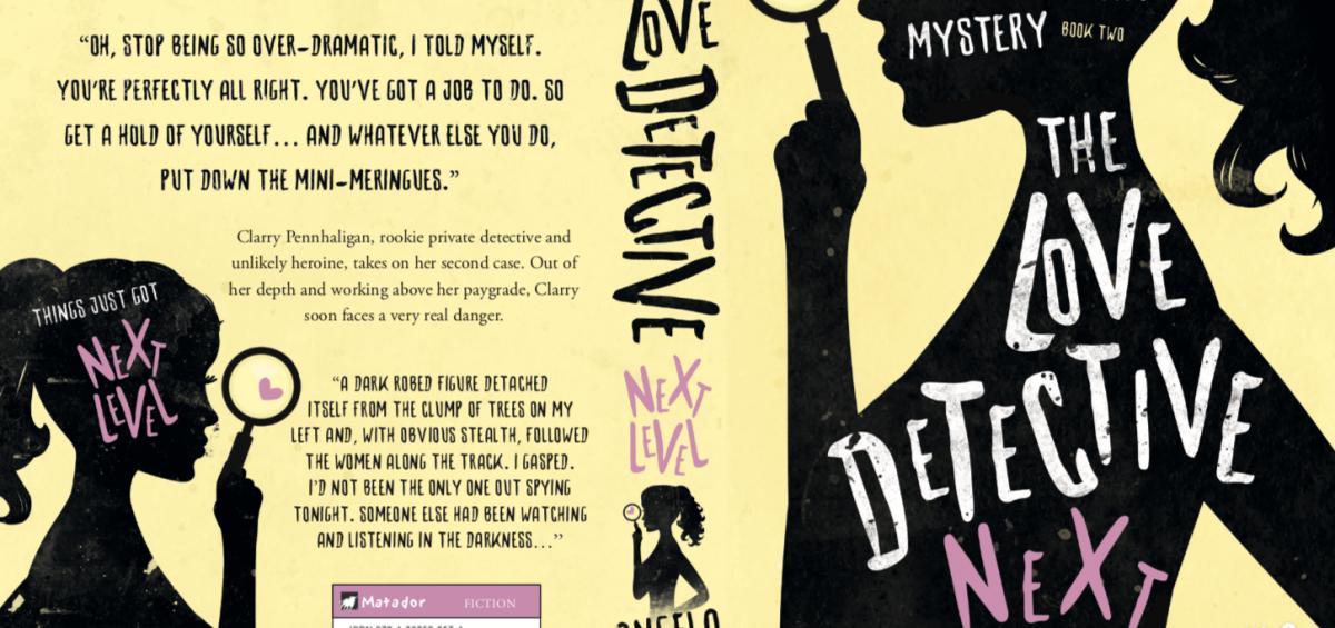 The Love Detective: Next Level extract 1