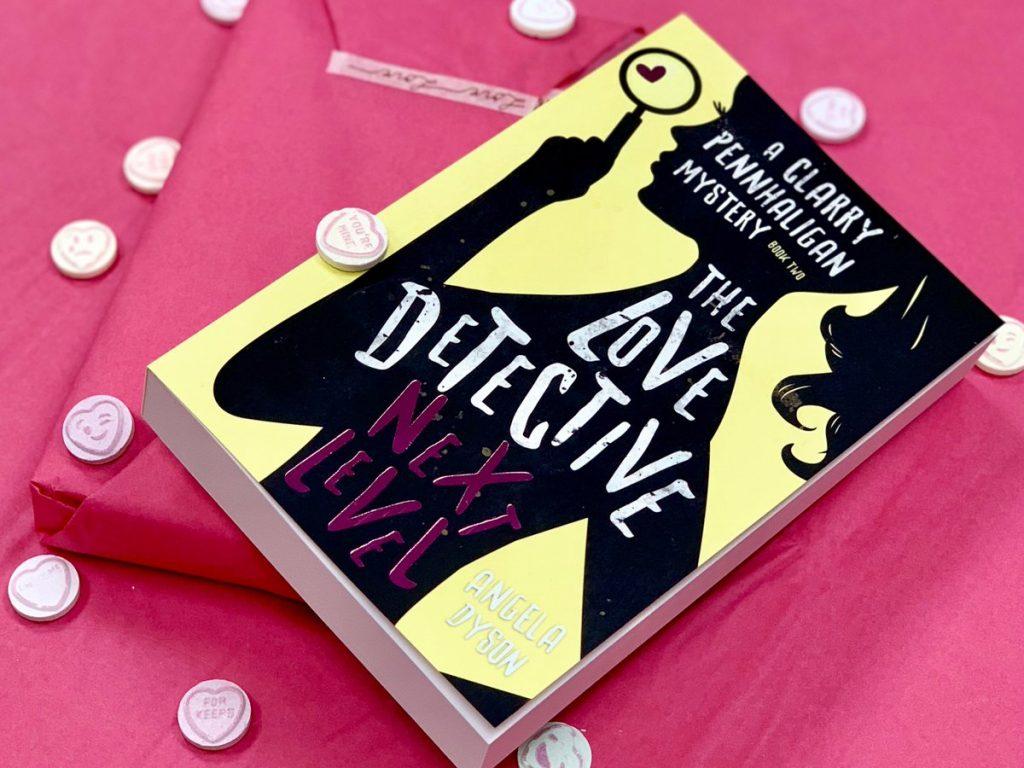 love detective lovehearts